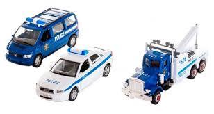 Набор машин <b>Welly Полиция</b> (99610-3A) — купить по выгодной ...