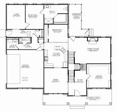 ranch house plan with inlaw suite fresh inlaw suite house plans mykarrinheart