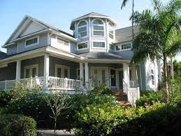 luxurious olde naples beach house has