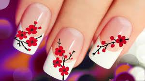 Awesome Japanese Nail Spectacular Nail Arts Design - Nail Arts and ...