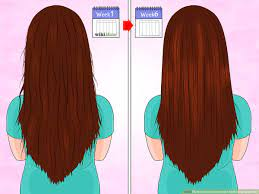 the inversion method to grow hair