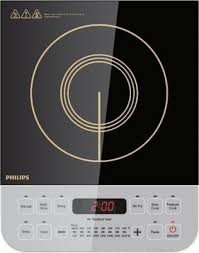 Non Stick Kitchen Appliances Philips Hd4928 Non Stick Cookware Induction Cooktop Induction
