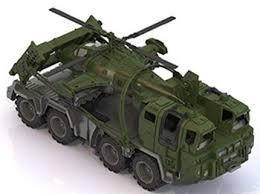 256 Военный Тягач <b>Щит с</b> вертолетом / <b>НОРДПЛАСТ</b> / <b>ИГРУШКА</b> ...