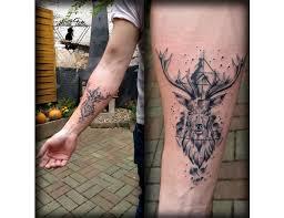 Hania Tattoo Studio Teplice ústecký Kraj Catalogitem