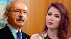 Nagehan Alçı, Kılıçdaroğlu'nun sığınmacılarla ilgili açıklamasına işaret  etti: O sözleri okuyunca Kemal Bey adına utandım
