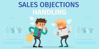 Sales Closure 20 Best Sales Objections Handling Techniques Logision