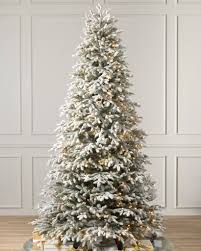 Balsam Hill Light String Out Favorite Artificial Christmas Trees Kristywicks Com