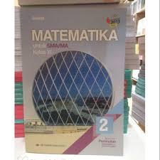 Kunci jawaban hasil rangkuman pribadi dan berbagai sumber terkait. Jual Matematika Peminatan Kelas 2 Sma K13 Erlangga Jakarta Selatan Hellow Marts Tokopedia