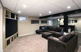 recessed lighting drop ceiling medium size of