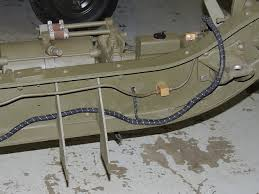 m38a1 wiring harness wire get image about wiring diagram g503 military vehicle message forums • view topic m3 progress