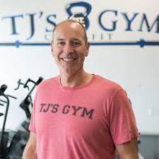 Coaches   TJ's Gym — TJ's Gym