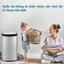 caothaoei Máy giặt Mini DOUX- Giặt vắt tự động và làm khô 70% thuythuy [HP]  giá cạnh tranh
