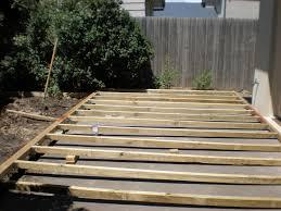 build wood deck build wood deck over concrete patio wood patio decks designs