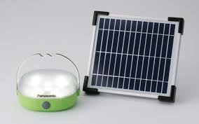 lighting without electricity. panasonic to release solar led lantern for people living in areas without electricity lighting