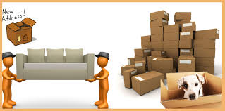 Khushi Packers and Movers Raipur