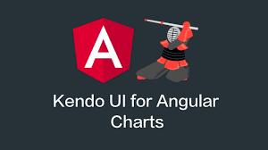 Kendo Ui For Angular Charts
