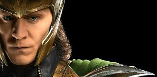 Sometimes it's an evil smile. Off My Mind Why Loki Is The Logical Avengers Movie Villain Loki Comic Vine