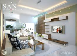 living room minimalist Tures Modern Living Room Interior Design