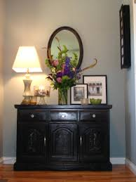 Small Entryway Small Foyer Table