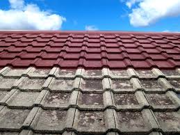 can you paint roof tiles tiled roof painter