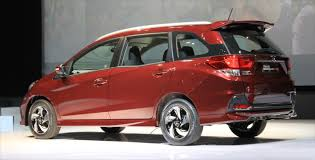 new car launches honda mobilioHonda Mobilio RS To be Launched Soon  SAGMart