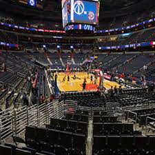 Capital One Chart Capital One Arena Washington D C Tickets