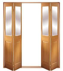 ... Folding exterior doors Photo - 7 ...