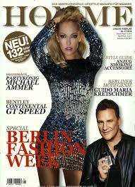 zeitschrift lifestyle magazin