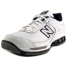 new balance new balance tennis women round toe leather tennis shoe com