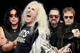 Dee Snider On Possibility Of A <b>Twisted Sister</b> Reunion: 'I Don't Know ...