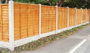 horizontal wood fence panels. Horizontal Wood Fencing Fence Panels