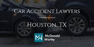 Houston Car Accident Lawyer No Fees Unless We Win