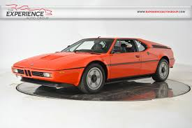 Coupe Series 1981 bmw m1 price : Used 1981 BMW M1 For Sale | Ft. Lauderdale FL
