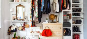 no closet no problem here s how to live without one