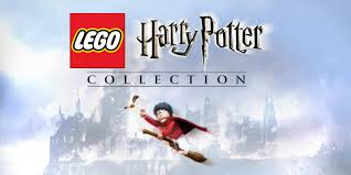 Nintendo 3ds & 2ds consoles, games & accessories. Lego Harry Potter Collection Nintendo Switch Juegos Nintendo