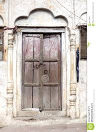 old temple door india with arch stock photo image of building inside