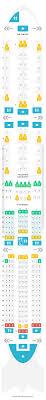 Airbus A350 900 Seating Chart Seatguru Seat Map Singapore Airlines Seatguru