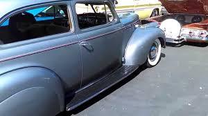 Chevrolet Fleetline lowrider BOMB - YouTube