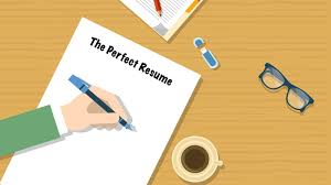 Creating A Perfect Resume How To Write A Perfect Internship Resume Examples Included With 10