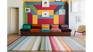 the rug company was founded in 1997 by christopher and suzanne sharp and has since grown to become the leading name for contemporary handmade rugs