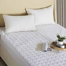quattro plus mattress padwaterproofdeep pocket for high mattress cover waterproof91 cover