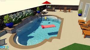 Pool Design Roman Grecian Pool Design Youtube