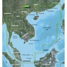 Garmin Bluechart G2 Vision Hd Vae004r South China Sea Microsd Sd 010 C0879 00