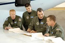 Roll Em Air Force Loosens Flight Suit Sleeve Rules