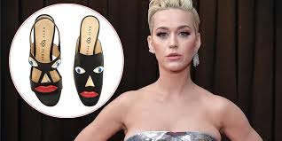 katy perry responds to accusations that shoes from her fashion line resemble blackface our intention was never to inflict any pain