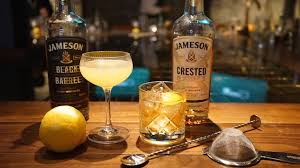 Paste For Lovers Is Bow Dublin Whiskey Jameson A Must Food Street