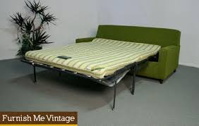 vintage mid century modern kroehler