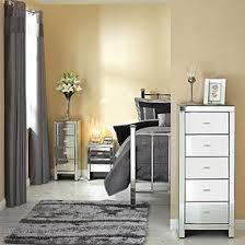 vue de la faaade ouest de. Fine Ouest Mirrored Bedside Furniture Throughout Vue De La Faaade Ouest