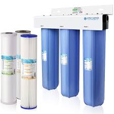 Best Whole House Water Filters Reviews And Guide For 2020