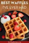 aunt lynn s best ever waffles